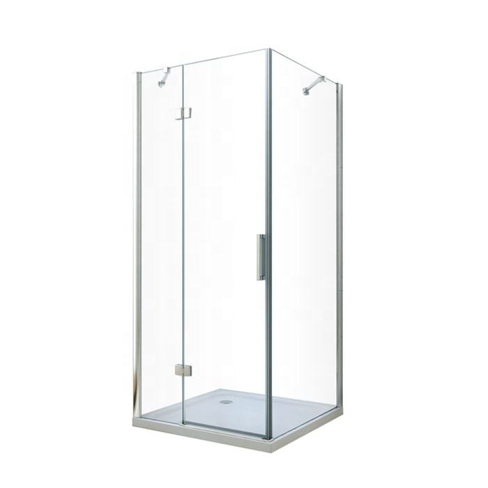 Corner bath shower enclosure prefab shower cabin spare parts shower enclosure