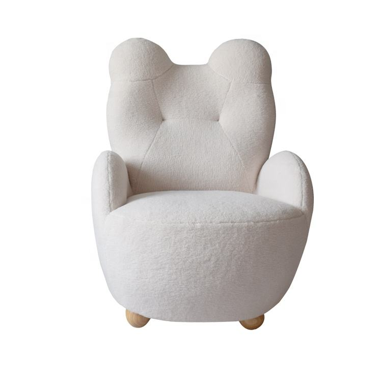 sofa baby High Quality Modern Fashion Design Fabric Child Chair Kids Couch Sofa for Children OEM ODM Available