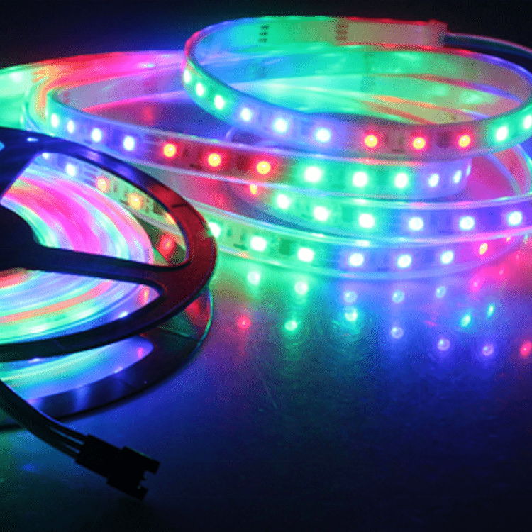 Tira de luces led Flexible 12v