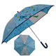 Wholesale Cheap Printing Kids Umbrella With Two Panels POE Kids Umbrella