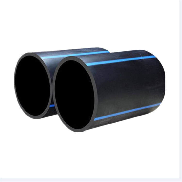 Factory Supply High Quality agricultural farm irrigation hose PE pipes for water supply polyethylene