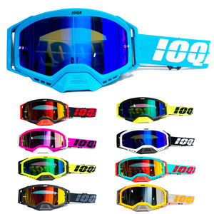 2020 newest original IOQX New Arrival Motocross Glasses ATV Casque IOQX Motorcycle Helmet Goggles Racing Moto Bike Sunglasses