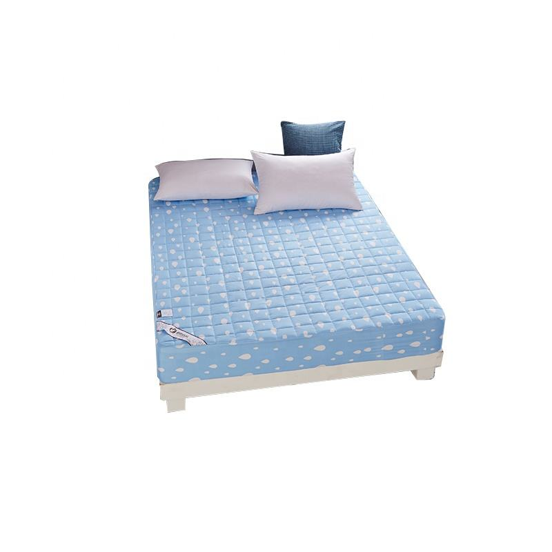 Conductive Earth Connection Ground Bed fitted Sheet use for sleeping