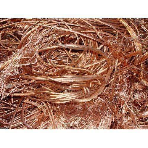 Copper Scrap, Mill-berry Copper factory price