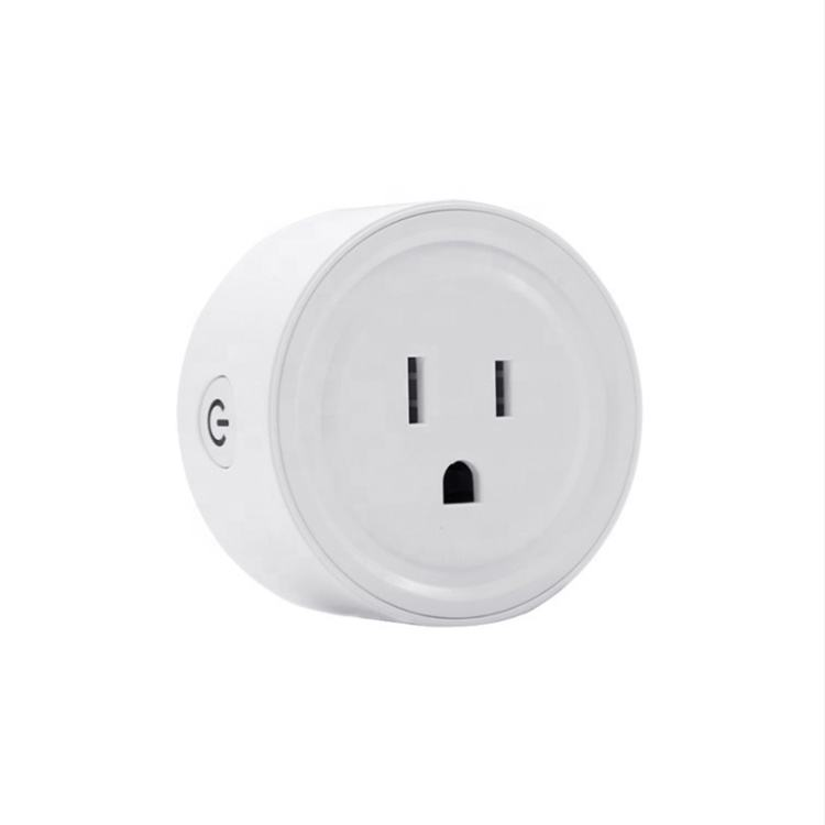 16A/125 V/EU/UK/US Handig Smart Home Automation Stopcontact Wifi Smart Plug Voor verschillende Land