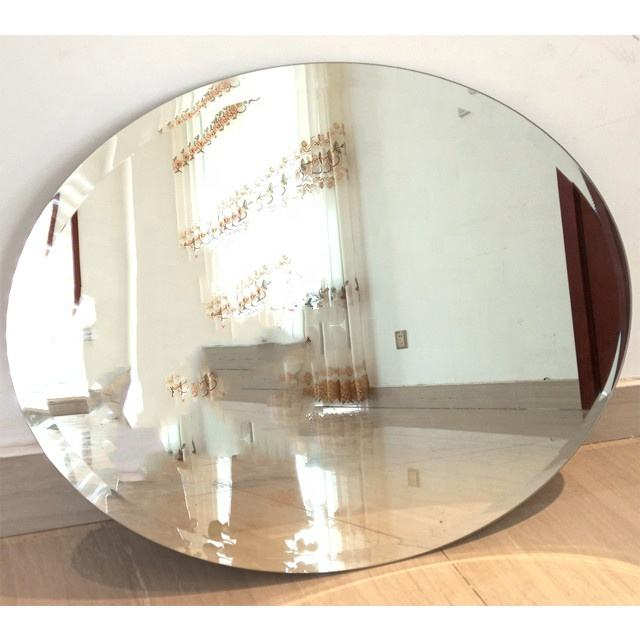3mm,4mm,5mm beveled round mirror / rectangular mirror/Alien mirror for decoration