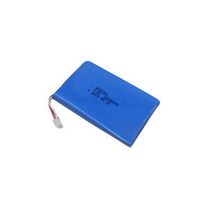 Wholesale Rechargeable 2S 7.4v 1800mah Lipo Battery Pack For POS Machine