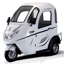 2020 new model 60v800w mini motorized 3wheel adult electric tricycle