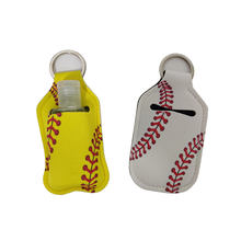 New Arrival Wholesale Custom High Quality Neoprene Hand Sanitizer Holder
