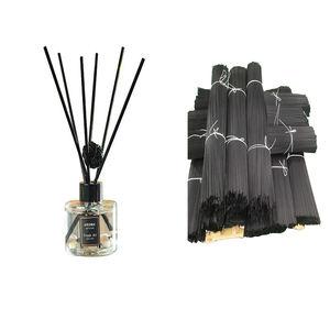 Dia 3mm,4mm,5mm, Black fragrance stick fiber diffuser rattan reed sticks