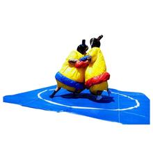 inflatable sumo wrestling arena sumo wrestling suit for kids and adults