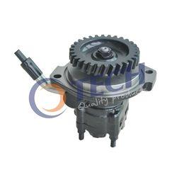 Japanese truck part steering system 4HF1 897115134 1-897115-135-0  power steering pump