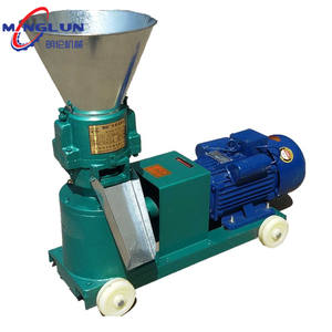 Cheap New Best Quality Animal Pelletizer Machine Manufacturers