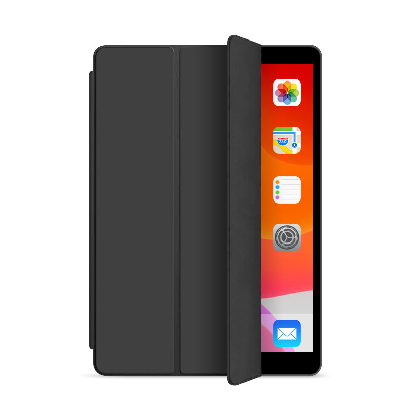 Smart Cover per Il Nuovo Ipad 9.7 2017/2018 Custodia in Pelle
