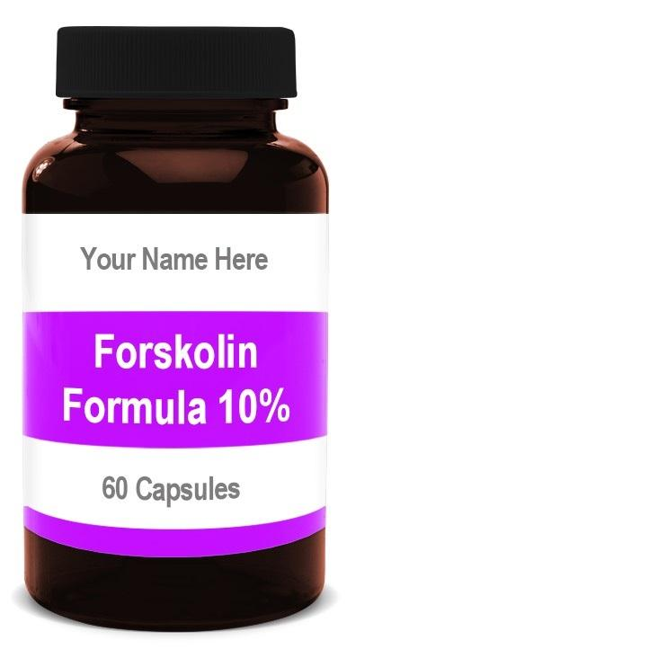 Advanced Formula with Forskolin for Weight Loss