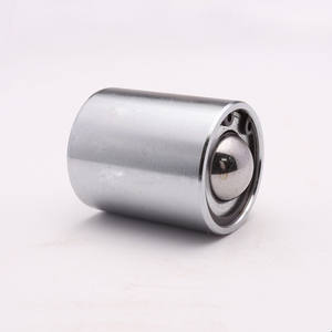 Conveyor Roller Wheel Casters Ball Bearings Transfers KSH-30 For Packaging Machinery