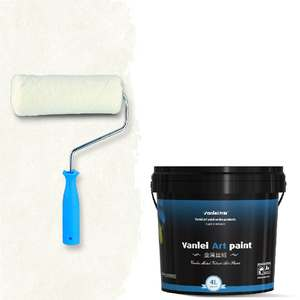 Wanlei designed for interior use acrylic paint