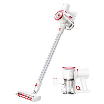 Cordless Handheld Portable Vacuum Cleaner Wet And Dry