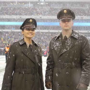 Uniform - BSF/Military Uniform For Male and female with customization