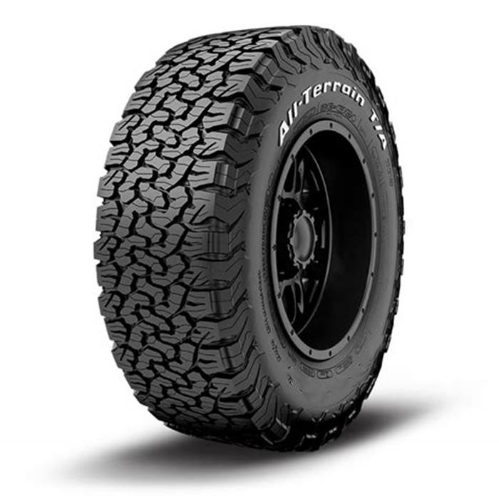 BF Goodrich pattern design 4x4 pickup use AT tyre