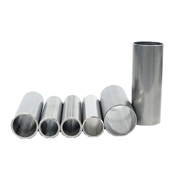 micro/capillary thin wall importer 316L stainless steel pipe/tube