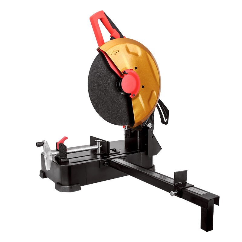 Heavy duty 355MM cut off machine aluminium cutting multifunction