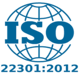 ISO 22301:2012 Societal Security - Business Continuity Management System Certification Services