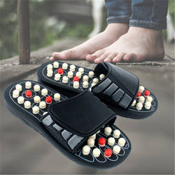 Acupressure Slippers Foot Therapy Massage Slippers Acupunctu