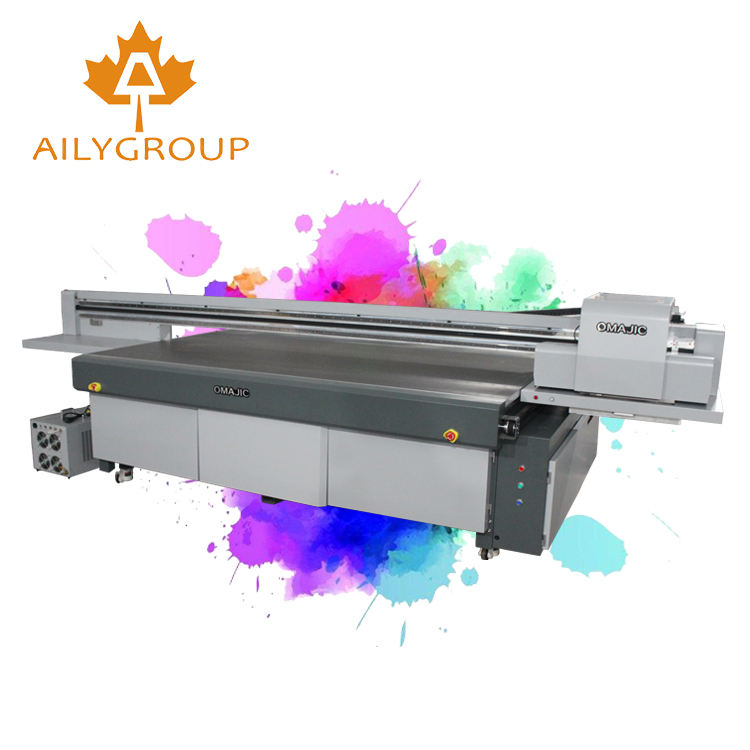 uv-led photo printer with affordable price g5i print head