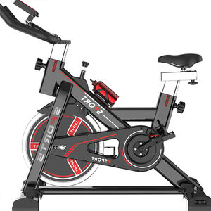 China Professional Manufacturer Gym Used Fitness Commercial Bicycle Exercise Bike