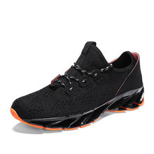 Hot sale Men fashionable sports casual breathable basketball shoes