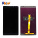 Original OEM Quality for Huawei Ascend Mate8 LCD touch screen with lcd assembly,for Huawei Mate 8 LCD