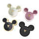 wholesale fashion mickey mouse shape carton flower gift box