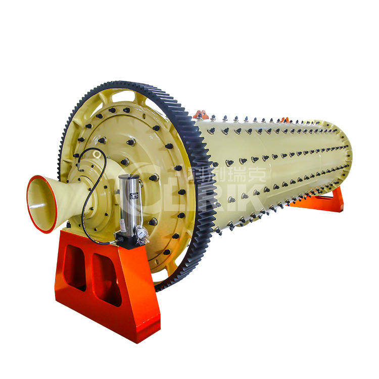Mineral stone grinding machine/grinding ball mill/powder making mill From Shanghai Clirik