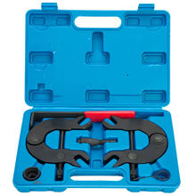 automotive universal Camshaft Drive Alignment Puller Engine Cam Timing Belt Tool Kit