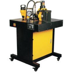ODE  busbar processor machine Cutting Bending Punching Functionality Three-in-one laser cutting machine