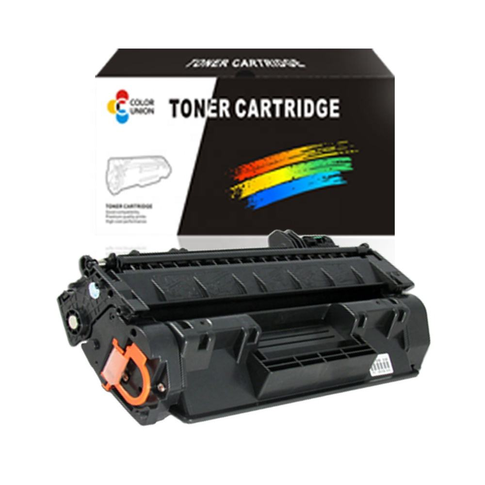 China premium toner cartridges CE505A 05A for HP LaserJet P2035/P2035n/P2055dn/P2055x