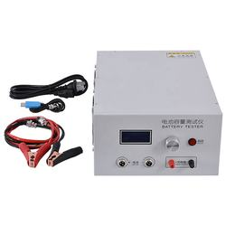 EBC-B20H 12V-72V 20A Lead Acid Li Battery Capacity Tester Auto Charge Discharging