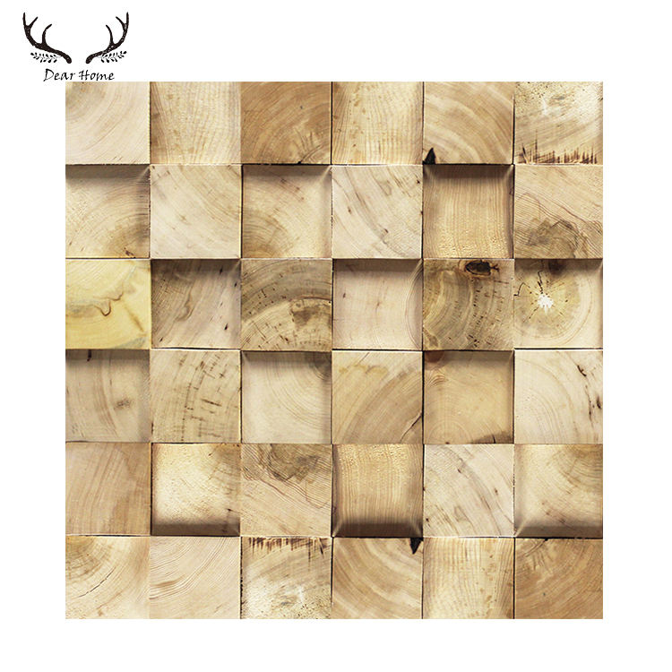 bedroom furniture 3d interior decorative wall panel 3d interior wood panel