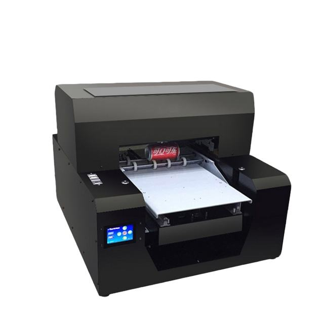 Pen/mug uv printing machine A3 uv printer flatbed printer price
