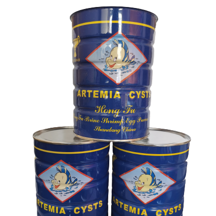 High Quality Artemia Cysts Brine Shrimp Eggs Artemia Hatching Rate 85%