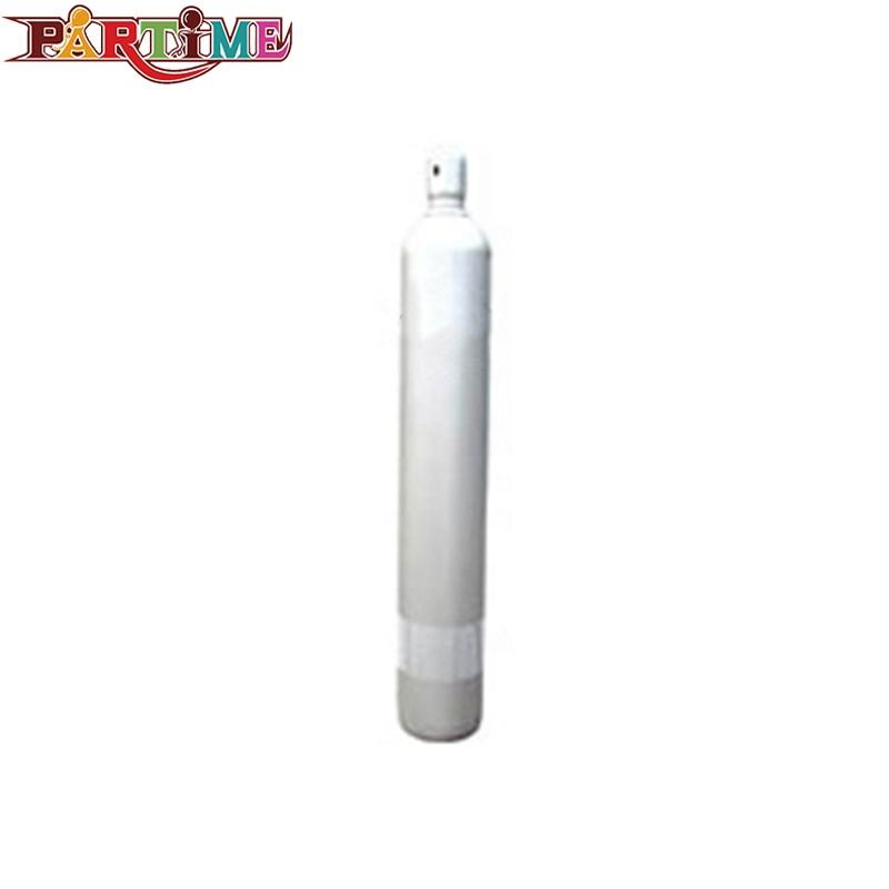 Hot Sale 40L Liquid Carbon Dioxide Cylinder Refill 99.9% Purity Medical Grade CO2 Price