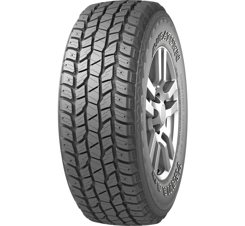Light truck tyre world best tyre brands Duraturn mud tire lt285/75r16