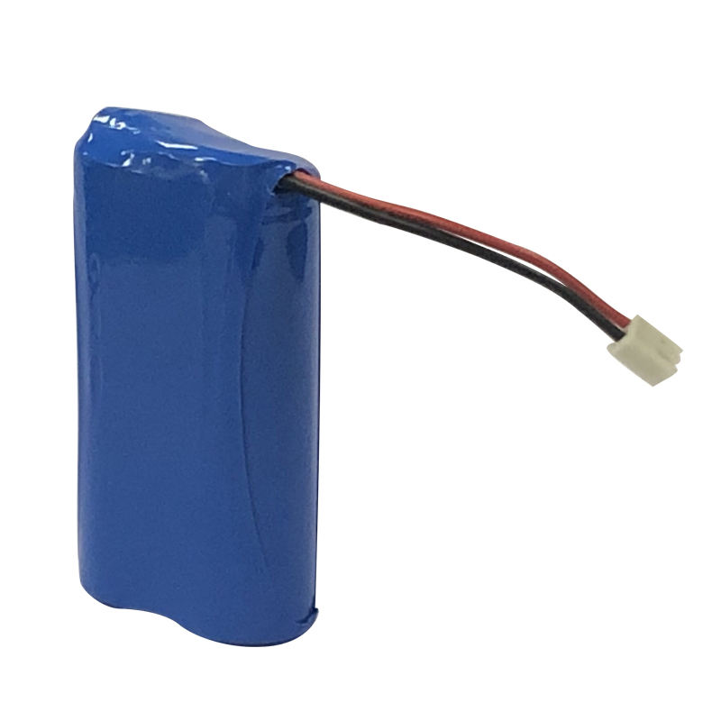 Factory price18650 1s2p 5000mah lithium li-ion battery rechargeable lithium ion polymer battery packs