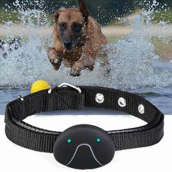 Universal Smart Pet GPS Tracker Pet GPS Location Pet Waterpr