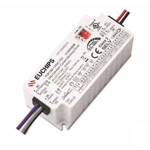 Constant Current DALI LED Driver 10W Smart LED Driver Compact Size 5 years Warranty