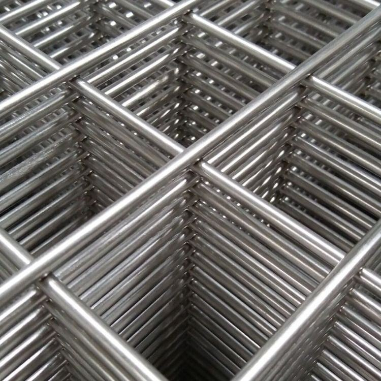 prices of 8 10 gauge 2x2 3x3 4x4 6x6 10/10 galvanized welded wire mesh philippine