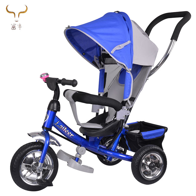 China factory 3 wheels children baby tricycle/EN 71 customized baby tricycle china/2019 baby tricycle kids new models from China