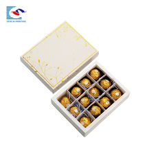 Luxury packaging chocolate/candy gift box