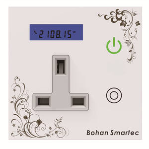 Großhandel Wireless UNS EU UK Wand Timer Fernbedienung Home Power Smart Wifi Buchse, mess buchse,